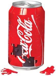 Coca Cola Jigsaw Puzzles