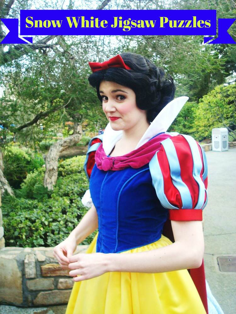 Snow White Jigsaw Puzzles
