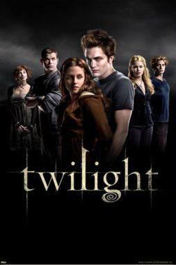 Twilight Jigsaw Puzzles