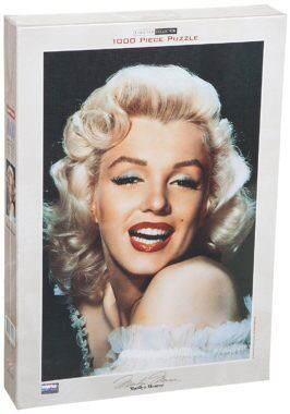Marilyn Monroe Jigsaw Puzzles