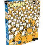 Garfield Jigsaw Puzzles
