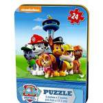 Paw Patrol Jigsaw Puzzles