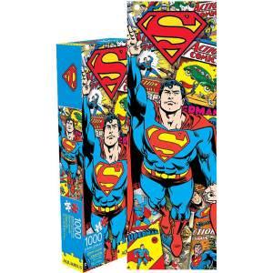 Superman Jigsaw Puzzles