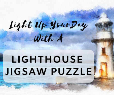 Lighthouse Jigsaw Puzzle